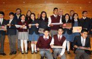 Comienza entrega de 1.700 computadores para estudiantes del Limarí