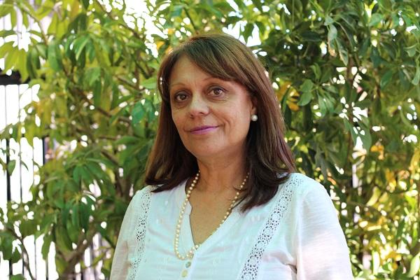 La ovallina que venció el cáncer y es profesora de terapia cerebral