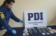 Región: Dos mujeres detenidas con ovoides de cocaína en su estómago