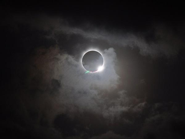 Eclipse solar trae ciencia y turismo al Limarí