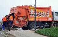 Cambian días y horarios de recolección de basura en sectores de Ovalle