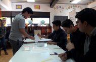 Estudiantes de Río Hurtado votan para elegir proyecto a ejecutar en sus liceos