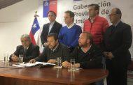 Critican a autoridades por conferencia para dar a conocer rebaja del peaje