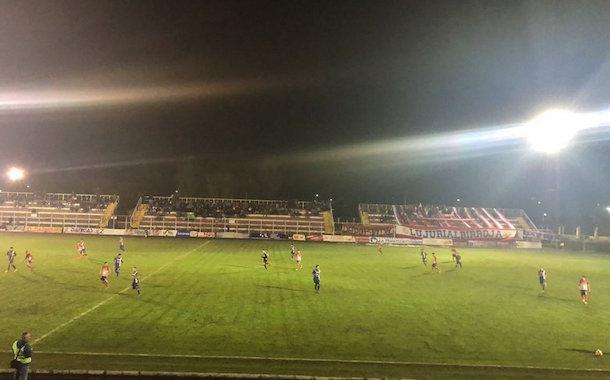 Provincial Ovalle logra un empate con Deportes Linares