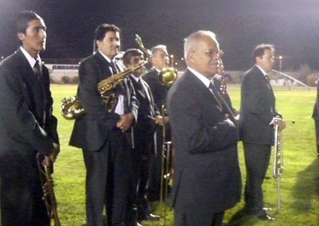 Pesar por fallecimiento de emblemático músico de Orfeón Municipal