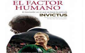 """Nelson Mandela y el """"Factor Humano"""""""