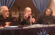Lanzan candidatura de ovallino Rolando Rojo al Premio Nacional de Literatura