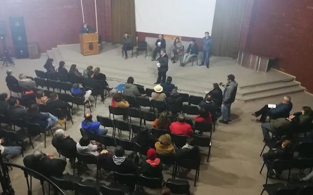 Comunidad limarina llegará hasta la Intendencia Regional a protestar por el peaje