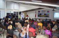 Dirigentes sociales llegan a Ovalle a debatir sobre Ley de Juntas de Vecinos