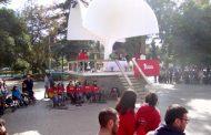 Con Misa en la Plaza de Armas de Ovalle clausuran Misiones Solidarias de Invierno