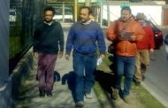 Choapa: Exijen renuncia a gobernador y logran acuerdo entre vecinos y Pelambres