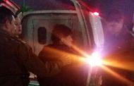 Región: Mujer apuñala a guardia de supermercado que la denunció por robo