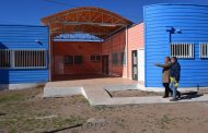Pejerreyes abrirá su escuela después de diez años y será ecológica