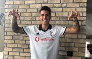 Es oficial: Enzo Roco firma por el Besiktas de Turquía