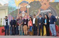 En Monte Patria se reúnen criadores de abejas de todo Chile