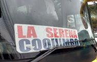 Empresas de buses Ovalle-La Serena aumentan precios de pasajes