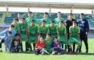 Torneo de fútbol sub-17 reúne a promesas del fútbol regional