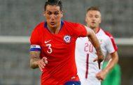 Ovallino Enzo Roco viaja a Turquía para firmar acuerdo con el Besiktas