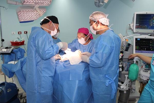 Lista de espera quirúrgica avanza un 38% en Hospital de Ovalle