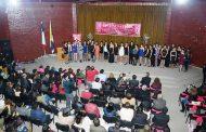 IBAF celebra 35 años en Ovalle con graduación en el Teatro Municipal