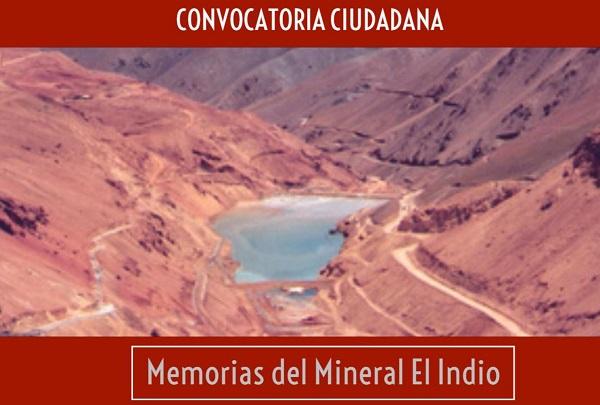 Buscan testimonios de ex mineros de El Indio para investigación franco chilena
