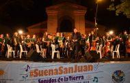 Orquesta Sinfónica Juvenil ovallina representa a Chile en encuentro internacional