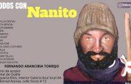 """Ovalle va en ayuda del """"Nanito"""" que está hospitalizado por neumonía"""