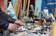 """Cierra plazo para participar en el Concurso de Pintura """"La Perla del Limarí"""""""