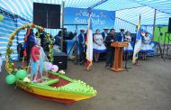 Celebran a San Pedro en la comuna de Ovalle