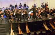 Orquesta sinfónica ovallina participará en encuentro internacional en Paraguay