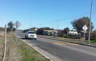 Conductores de la avenida Costanera no respetan resaltos