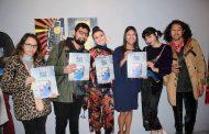 Lanzan segundo número de revista de arte y cultura