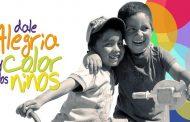 Invitan a colaborar con celebración del Día del Niño