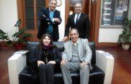 Escritor ovallino es el nuevo presidente de la Sech Gabriela Mistral