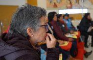 Combarbalinas conocen derechos previsionales gracias a taller del IPS y Prodemu