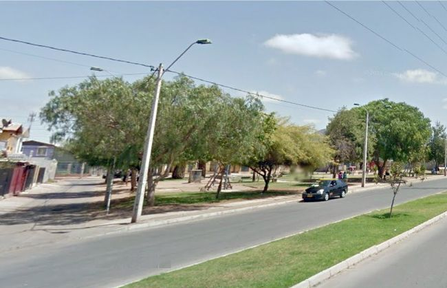 Secuestro: Trio de jóvenes armados aborda a taxista y se apoderan del vehículo