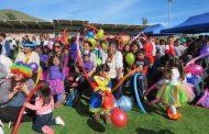 Con gran show infantil celebrarán a los niños de la comuna de Punitaqui