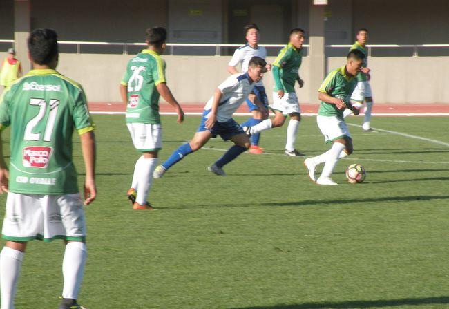 Deportivo Ovalle: Trece partidos consecutivos sin conocer la derrota