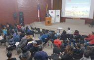 Ovalle y Rio Hurtado inician construcción de Plan Comunal de Deportes