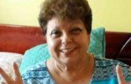 Pesar por fallecimiento de la señorita Juana Baeza Pizarro