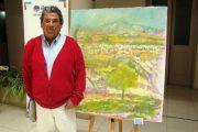 """Concurso de Pintura rinde homenaje a pintor """"Guillermo Pizarro"""""""