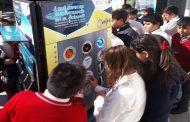 Exposiciones interactivas de ciencias se realizarán en Ovalle