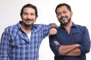 Felipe Avello y Pedro Ruminot presentan