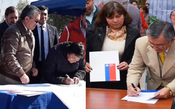 Ferias de Ovalle y Chañaral Alto realizarán mejoras gracias al Fondo de Desarrollo 2018