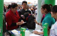 [FOTOS]: Gran cantidad de mascotas llegaron a la 2da Feria del Bienestar Animal