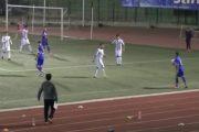 El Ciclón del Limarí sopló fuerte en el Estadio Arturo Vidal y está sexto