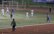 El Ciclón del Limarí sopló fuerte en el Estadio Arturo Vidal