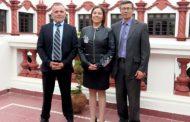 Funcionarios judiciales de Limarí- Choapa celebran 51 años de actividad gremial