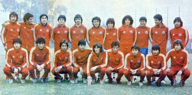 ¿Se terminó la Generación de Oro del futbol ovallino?