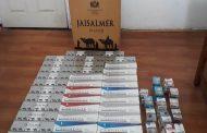 Comerciante ambulante de cigarros es detenido en Ovalle